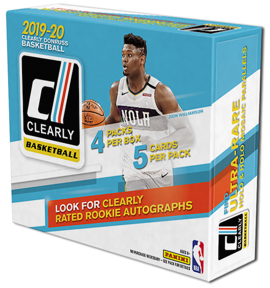 Top Selling Sports Card and Trading Card Hobby Boxes List 14