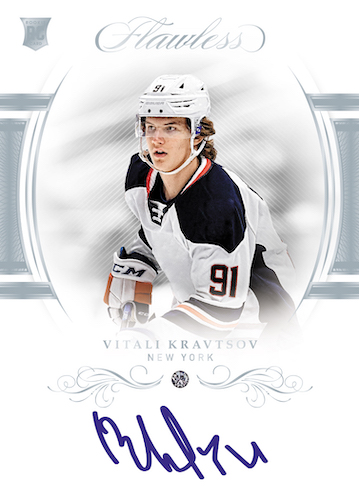 2019-20 Panini Chronicles Hockey Cards 2