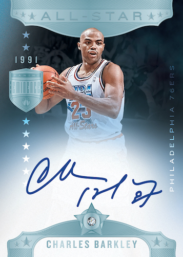 2019-20 Panini Eminence Basketball Cards - Checklist Added 5