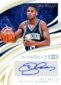 2020-21 Immaculate Collection Collegiate Basketball Cards 15