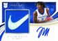 2020-21 Immaculate Collection Collegiate Basketball Cards 11