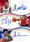 2020-21 Immaculate Collection Collegiate Basketball Cards 12