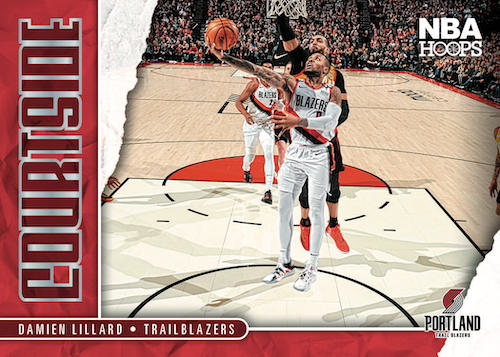 2020-21 Panini NBA Hoops Basketball Cards 8