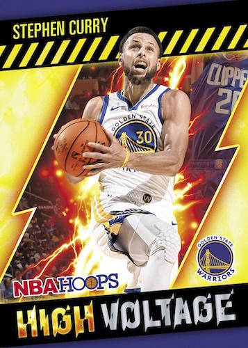 2020-21 Panini NBA Hoops Basketball Cards 6