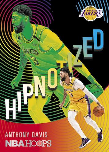2020-21 Panini NBA Hoops Basketball Cards 7