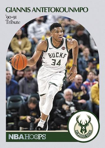 2020-21 Panini NBA Hoops Basketball Cards 5