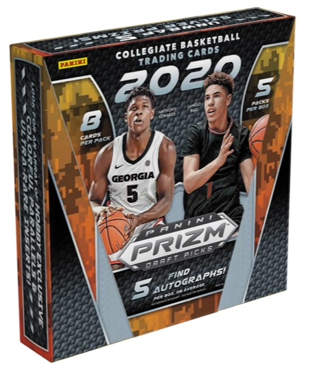Top Selling Sports Card and Trading Card Hobby Boxes List 4