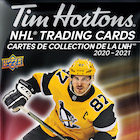 2020-21 Upper Deck Tim Hortons Hockey Cards