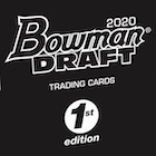 2020 Bowman Draft 1st Edition Baseball Cards