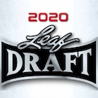 2020 Leaf Draft Baseball Cards