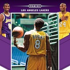 2020 Panini Kobe Bryant Career Highlights Redemption Packs Basketball Cards