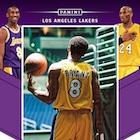 2020 Panini Kobe Bryant Redemption Packs Basketball Cards
