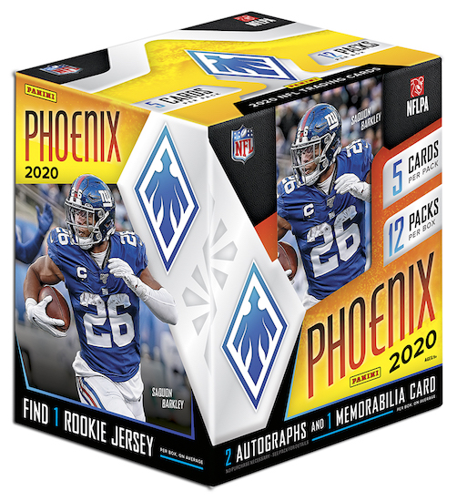Top Selling Sports Card and Trading Card Hobby Boxes List 19