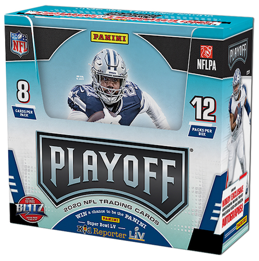 Top Selling Sports Card and Trading Card Hobby Boxes List 3