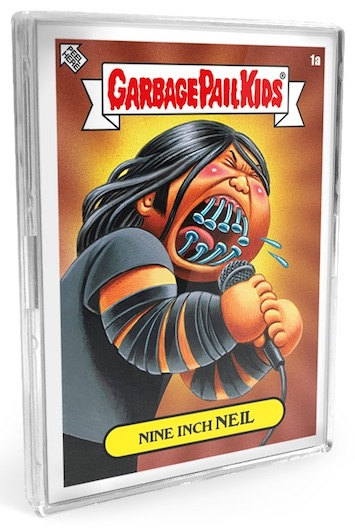 2020 Topps Garbage Pail Kids Exclusive Trading Cards Set Checklist 18