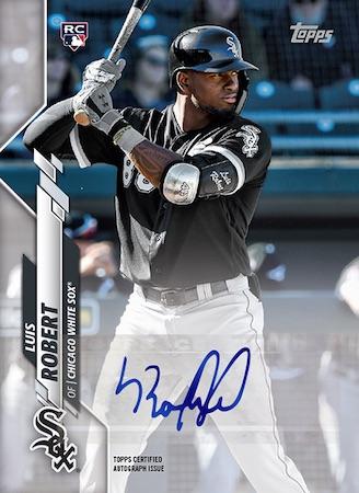 2020 Topps Mini Baseball Cards 4