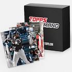 2020 Topps Mini Baseball Cards
