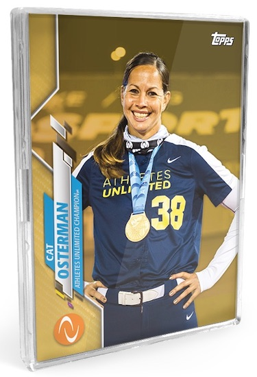 2020 Topps On Demand Set Trading Cards Checklist - Set 27 11