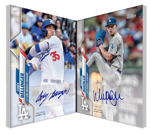 2020 Topps On Demand Set Trading Cards Checklist - Set 27 8