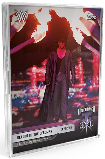 2020 Topps On Demand Set Trading Cards Checklist - Set 27 4