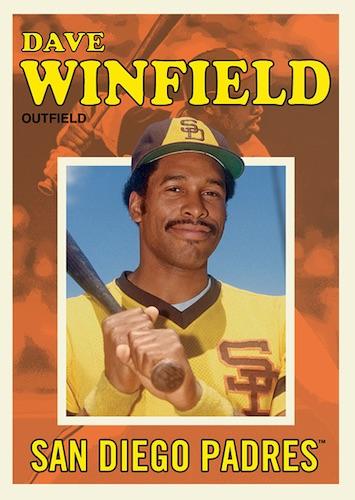 2020 Topps Throwback Thursday Baseball Cards - Set 52 48
