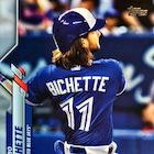 2020 Topps Update Baseball Variations Gallery and Checklist