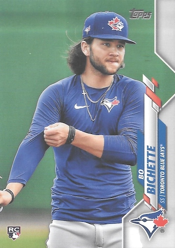 2020 Topps Update Baseball Variations Gallery and Checklist 3