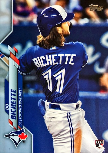 2020 Topps Update Baseball Variations Gallery and Checklist 4
