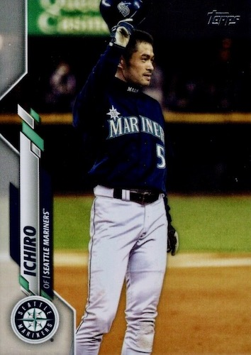 2020 Topps Update Baseball Variations Gallery and Checklist 47