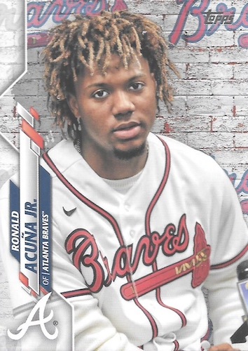 2020 Topps Update Baseball Variations Gallery and Checklist 59