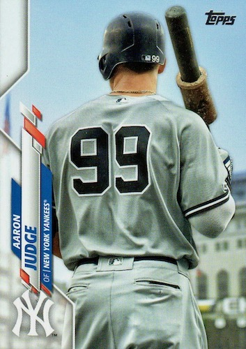 2020 Topps Update Baseball Variations Gallery and Checklist 12