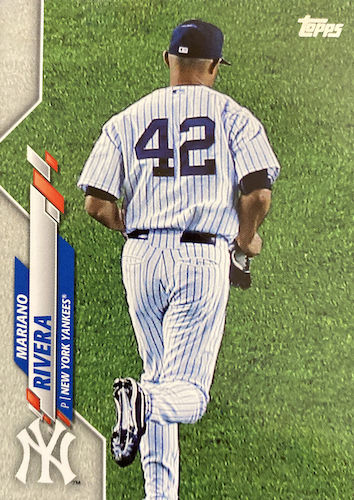 2020 Topps Update Baseball Variations Gallery and Checklist 65