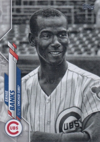 2020 Topps Update Baseball Variations Gallery and Checklist 66