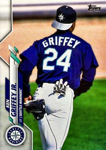 2020 Topps Update Baseball Variations Gallery and Checklist 78