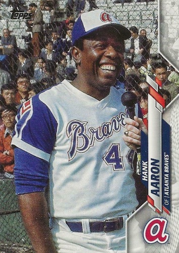 2020 Topps Update Baseball Variations Gallery and Checklist 81