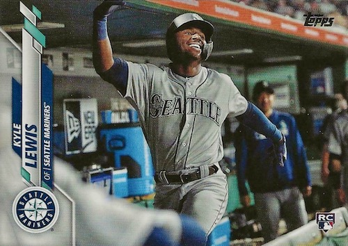 2020 Topps Update Baseball Variations Gallery and Checklist 14