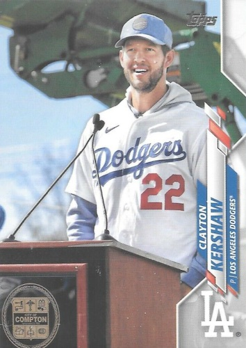2020 Topps Update Baseball Variations Gallery and Checklist 100