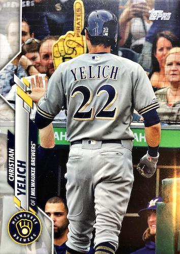 2020 Topps Update Baseball Variations Gallery and Checklist 116