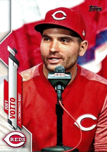 2020 Topps Update Baseball Variations Gallery and Checklist 119