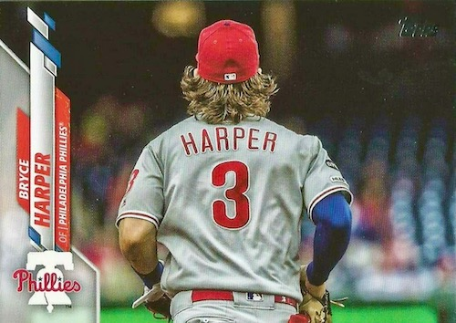 2020 Topps Update Baseball Variations Gallery and Checklist 124