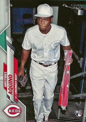 2020 Topps Update Baseball Variations Gallery and Checklist 16