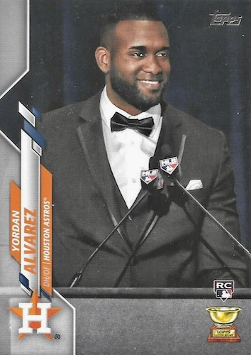 2020 Topps Update Baseball Variations Gallery and Checklist 130
