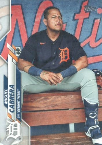 2020 Topps Update Baseball Variations Gallery and Checklist 25