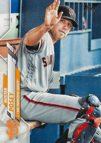 2020 Topps Update Baseball Variations Gallery and Checklist 9