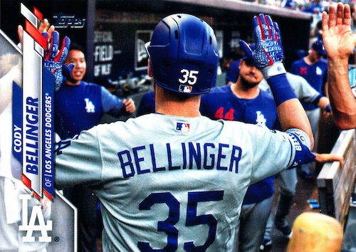 2020 Topps Update Baseball Variations Gallery and Checklist 36