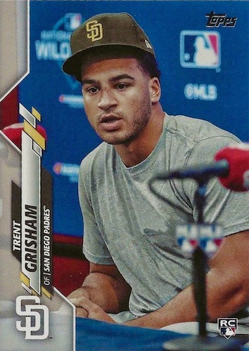 2020 Topps Update Baseball Variations Gallery and Checklist 39