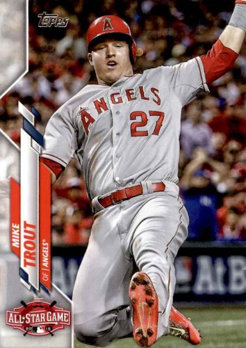 2020 Topps Update Baseball Variations Gallery and Checklist 5