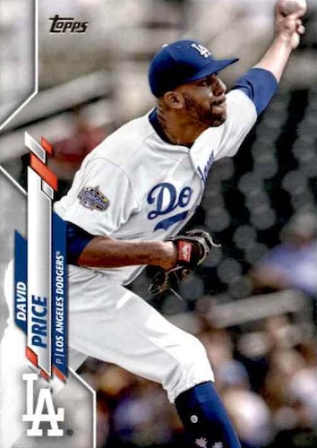 2020 Topps Update Baseball Variations Gallery and Checklist 43