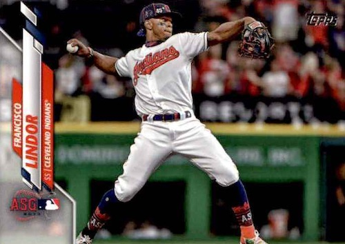2020 Topps Update Baseball Variations Gallery and Checklist 56