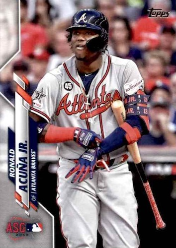 2020 Topps Update Baseball Variations Gallery and Checklist 58